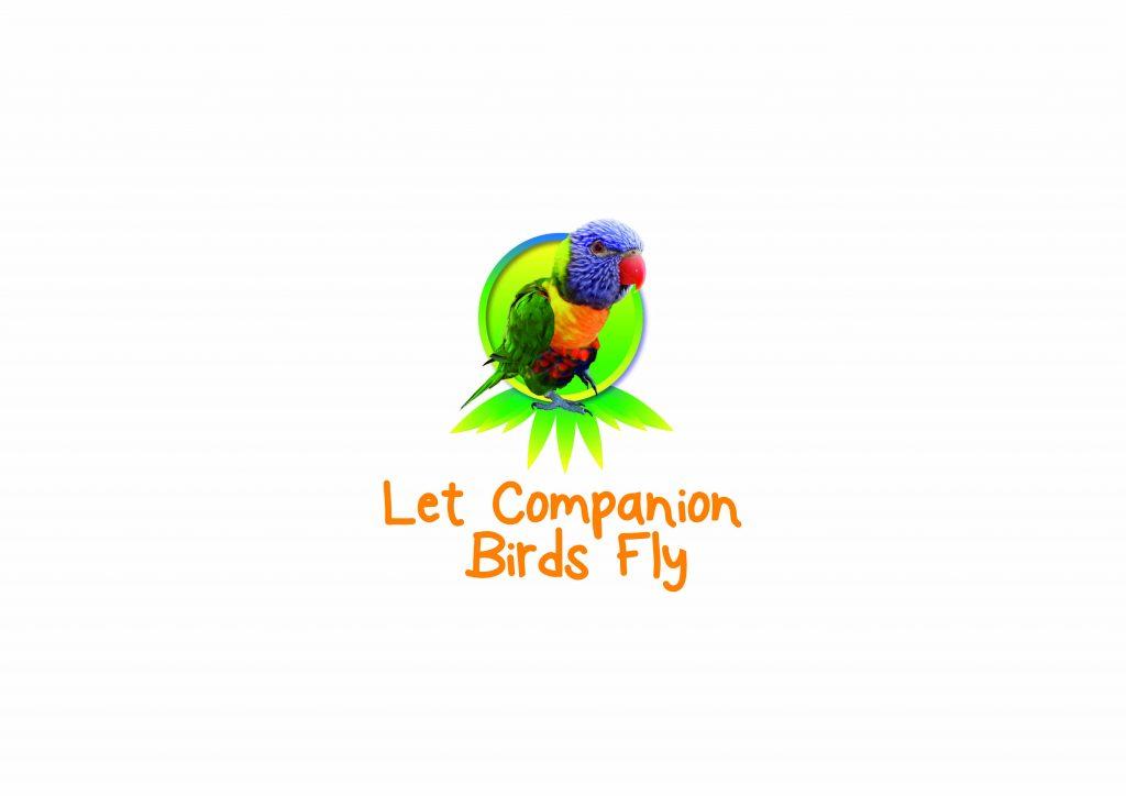 Let Companion Birds Fly